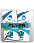 FLYER Faster Service