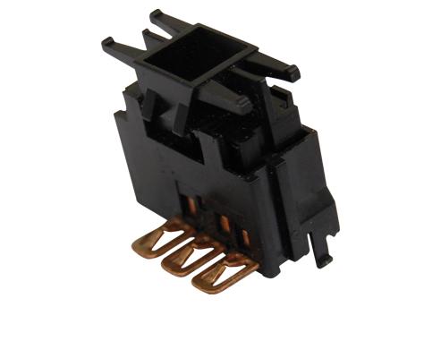 Connecteur pour appareil domestiques