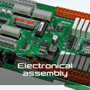 electronical assembly